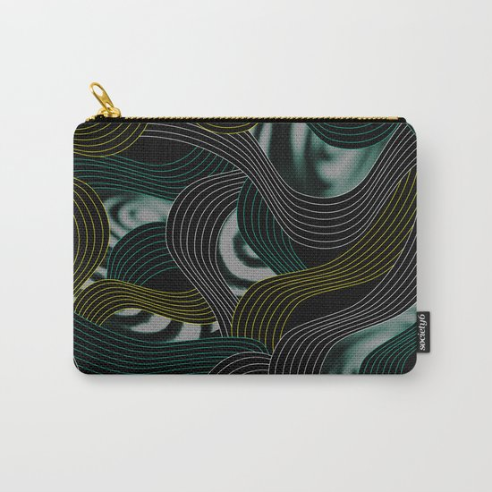 City Delight Carry-All Pouch