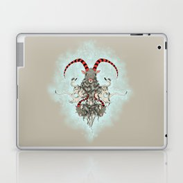 Three Goats Laptop & iPad Skin