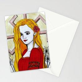 Lada Stationery Cards