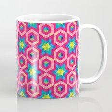 Facets Mug