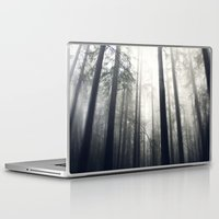 abyss Laptop & iPad Skins featuring Abyss by Aida Gradina
