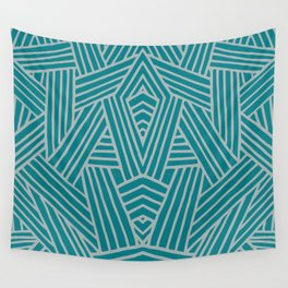 Tranquil Wall Tapestry