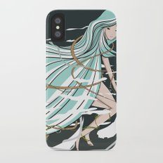 fly. Slim Case iPhone X