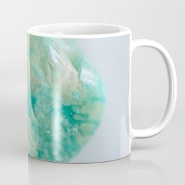 Amazonite - The Peace Collection Coffee Mug