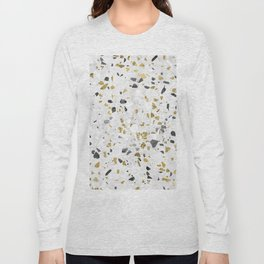 Glitter and Grit Long Sleeve T-shirt