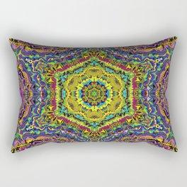 Rock the Casbah Rectangular Pillow