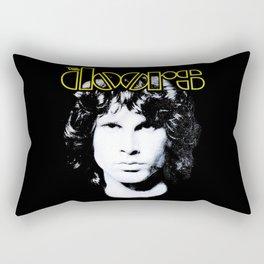 The Doors Rectangular Pillow
