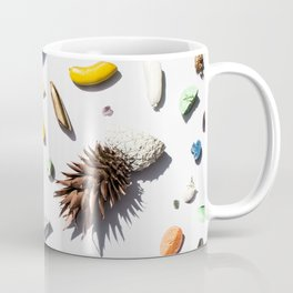 Fruit Party Pattern Coffee Mug