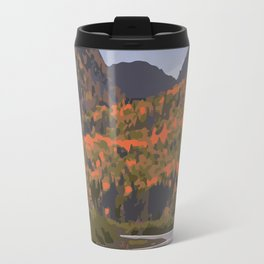 Parc National de la Mauricie Travel Mug