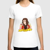 gucci T-shirts featuring Gucci Styles by Art of Nanas