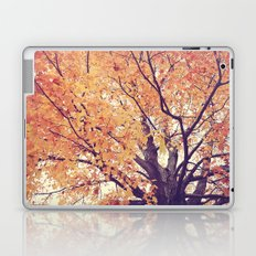 Rich Autumn  Laptop & iPad Skin