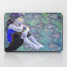 Crow´s secret iPad Case