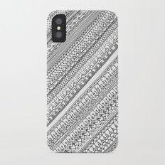 BPM Slim Case iPhone X