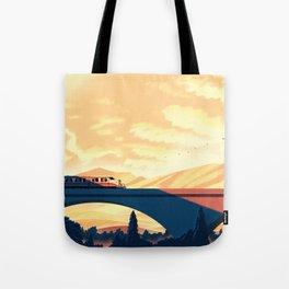 Go Set A Watchman Tote Bag