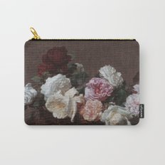 New Order - Power Corruption Lies Carry-All Pouch