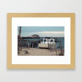 Provincetown (2 of 16) Framed Art Print