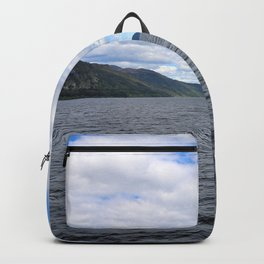 The Great Loch Ness Backpack