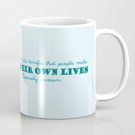 Lady Sybil Crawley Downton Abbey Coffee Mug