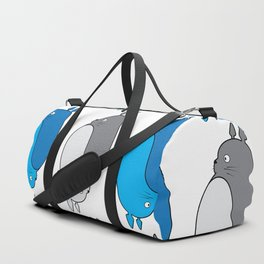 My Neighbor Duffle Bag