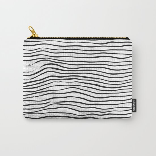 minimal movement - invert Carry-All Pouch