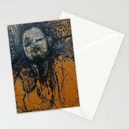 "Amedeo Modigliani ""Diego Rivera"" (1916) Stationery Cards"