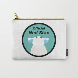 Official Ned Stan Carry-All Pouch