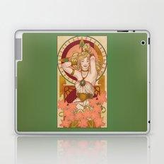 Chronos Nouveau Laptop & iPad Skin