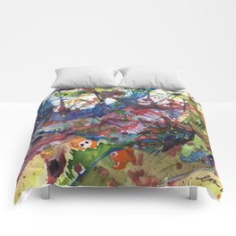 Whatever The Fuck You Want This To Be Comforters