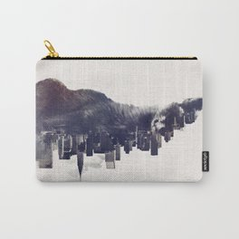 Fox from the City Carry-All Pouch