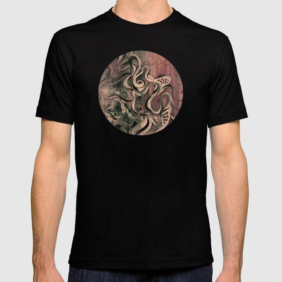 Tempest III (sandstorm) T-shirt