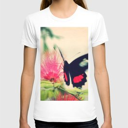little beauty T-shirt