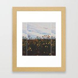 Rez Vibes Framed Art Print
