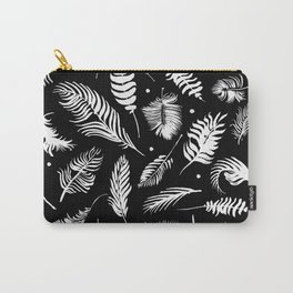 Minimalistic digital painting Carry-All Pouch