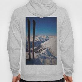 ski Hoody
