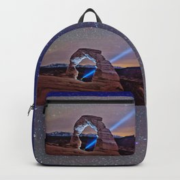 Starry Night Pointer Backpack