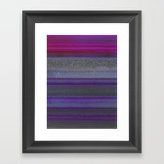 Crystal II Framed Art Print