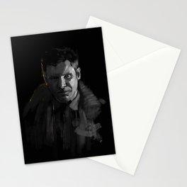 Rick Deckard Stationery Cards