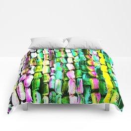 Sweet Sugarcane Comforters