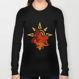 DigiVOLUTION  Long Sleeve T-shirt