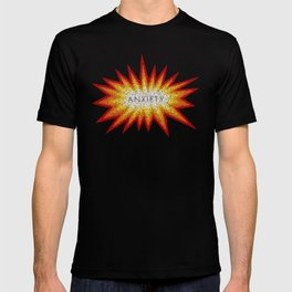 Anxiety Attack T-shirt