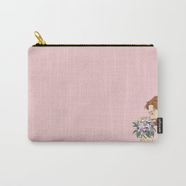 Jehan Prouvaire Carry-All Pouch