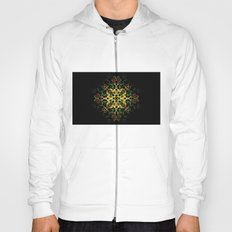 The Evening Star Merry Christmas and Happy New Year !! Hoody