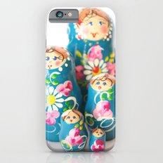Matrioska iPhone 6 Slim Case