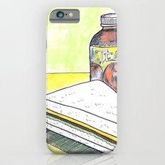 Sandwich and Tea's Tea Slim Case iPhone 6s