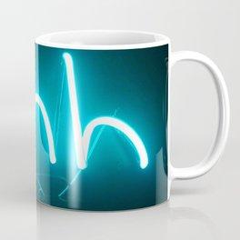 Shh Coffee Mug