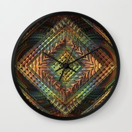 D-Zine Wall Clock
