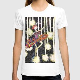 Big Bang Ballet T-shirt