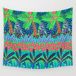 Laia&Jungle III Wall Tapestry