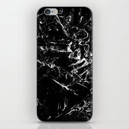 Ice IV iPhone Skin