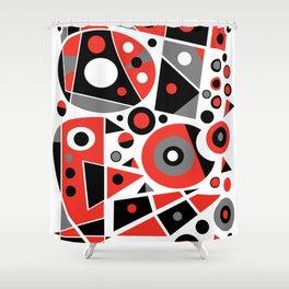 Series 5 No. 23 Shower Curtain
